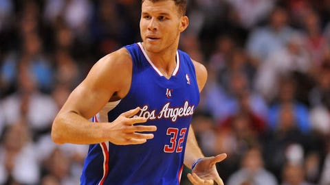 Blake Griffin | 5 years (2017–22) | $172,260,000 | Los Angeles Clippers