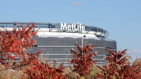 MetLife Stadium (New York Giants)
