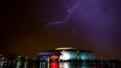 University of Phoenix Stadium (Arizona Cardinals)