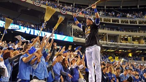MLB: Most consecutive playoff wins