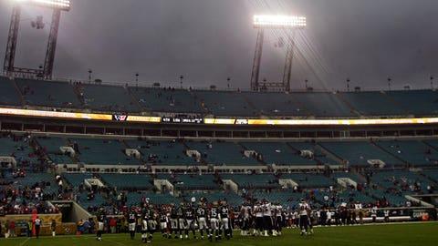 EverBank Field (Jacksonville Jaguars)