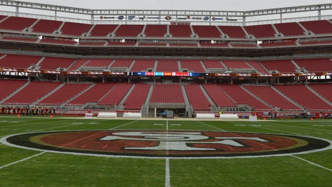 Levi's Stadium (San Francisco 49ers)