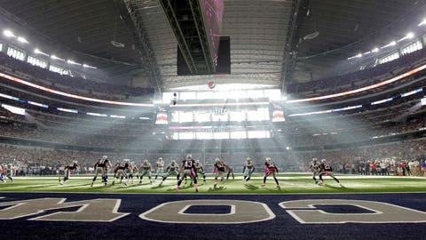 AT&T Stadium (Dallas Cowboys)
