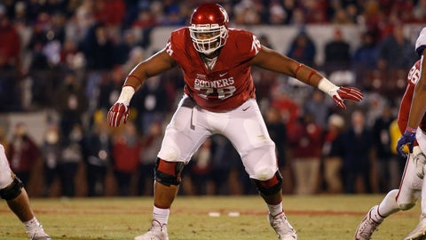 Orlando Brown, OT, Oklahoma