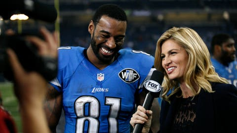 This isn't the first time a player has been unhappy with the Lions