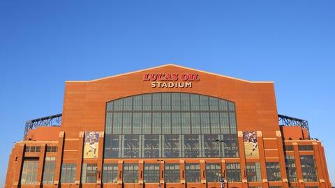 Lucas Oil Stadium (Indianapolis Colts)
