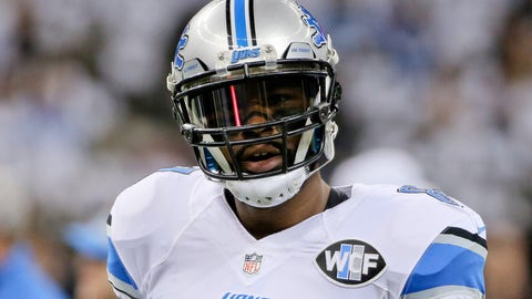 Calvin Johnson was the model for NFL wide receivers