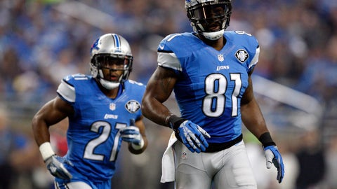 We've come to expect this from the Lions