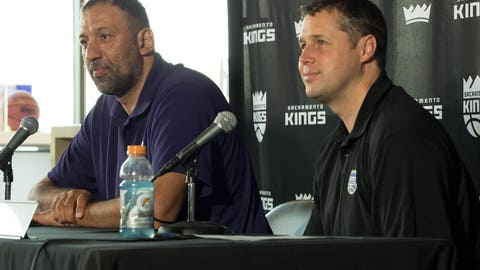 8. Sacramento Kings (43-50): 2.8 percent