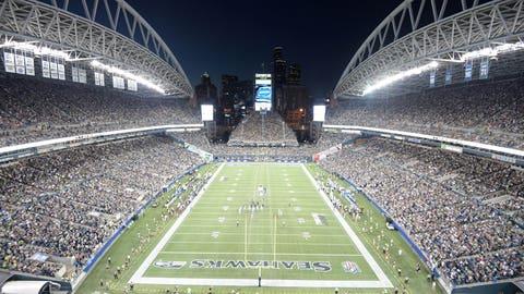 CenturyLink Field (Seattle Seahawks)
