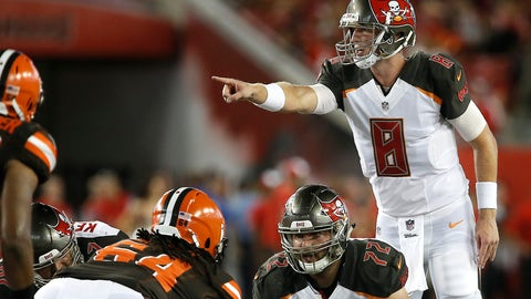It's impossible to feel sympathy for Mike Glennon