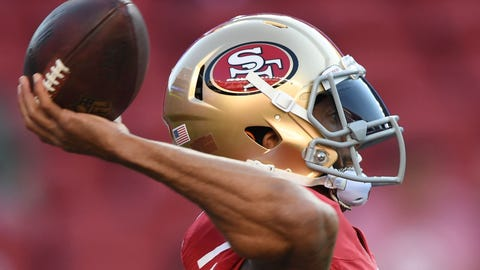 NFL teams have misconceptions about what Colin Kaepernick is looking for