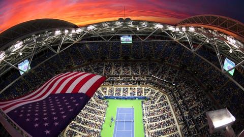U.S. Open (tennis)