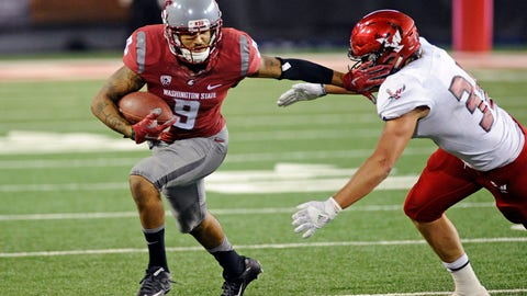 New York Jets: Gabe Marks, WR, Washington State