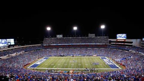 New Era Field (Buffalo Bills)