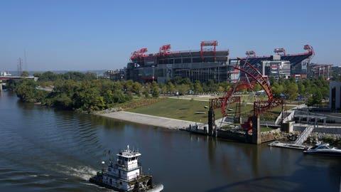 Nissan Stadium (Tennessee Titans)