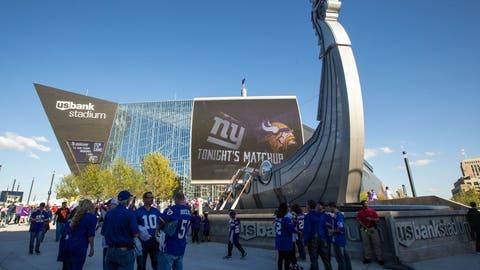 U.S. Bank Stadium (Minnesota Vikings)