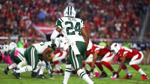 Revis sounds like he knows he can't play at a high level anymore