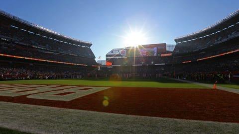 FirstEnergy Stadium (Cleveland Browns)