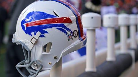 Buffalo Bills: Austin Rekhow, P, Idaho