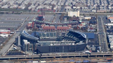 Lincoln Financial Field (Philadelphia Eagles)