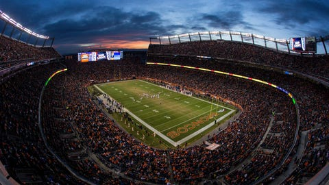 Sports Authority Field at Mile High (Denver Broncos)