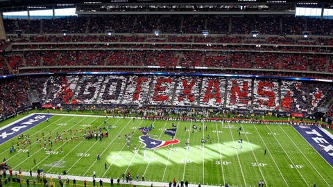 NRG Stadium (Houston Texans)