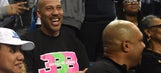 LaVar Ball talks 'ZO2' shoe and more with Skip Bayless and Shannon Sharpe | UNDISPUTED
