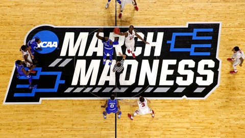 NCAA tournament (men's basketball)