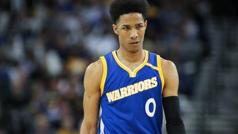 Patrick McCaw is going to become a household name