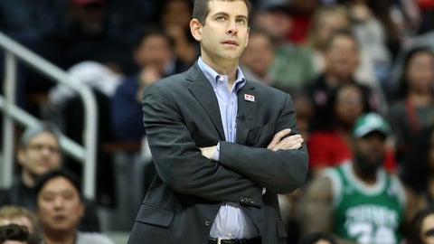 How big is the Celtics' coaching edge, really?