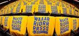 Meet the man behind all those NBA playoff T-shirts