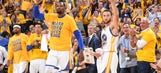 5 reasons to root for the Golden State Warriors to win the NBA title