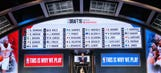 When is the 2017 NBA draft?