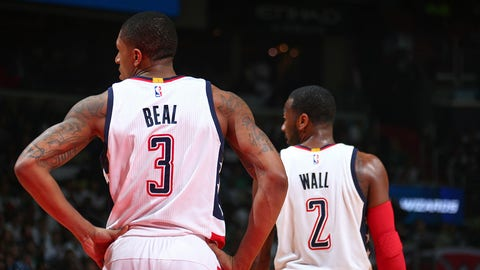 Washington Wizards: 39 years