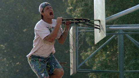 Billy Hoyle