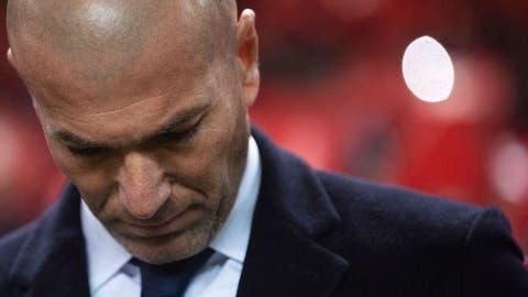 January 15: Sevilla 2-1 Real Madrid