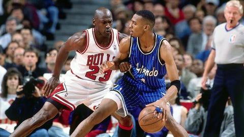 1995-96 Orlando Magic