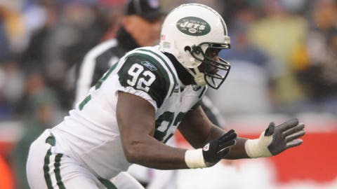 The Jets selected Shaun Ellis with the pick from Belichick trade – one of their four first-rounders