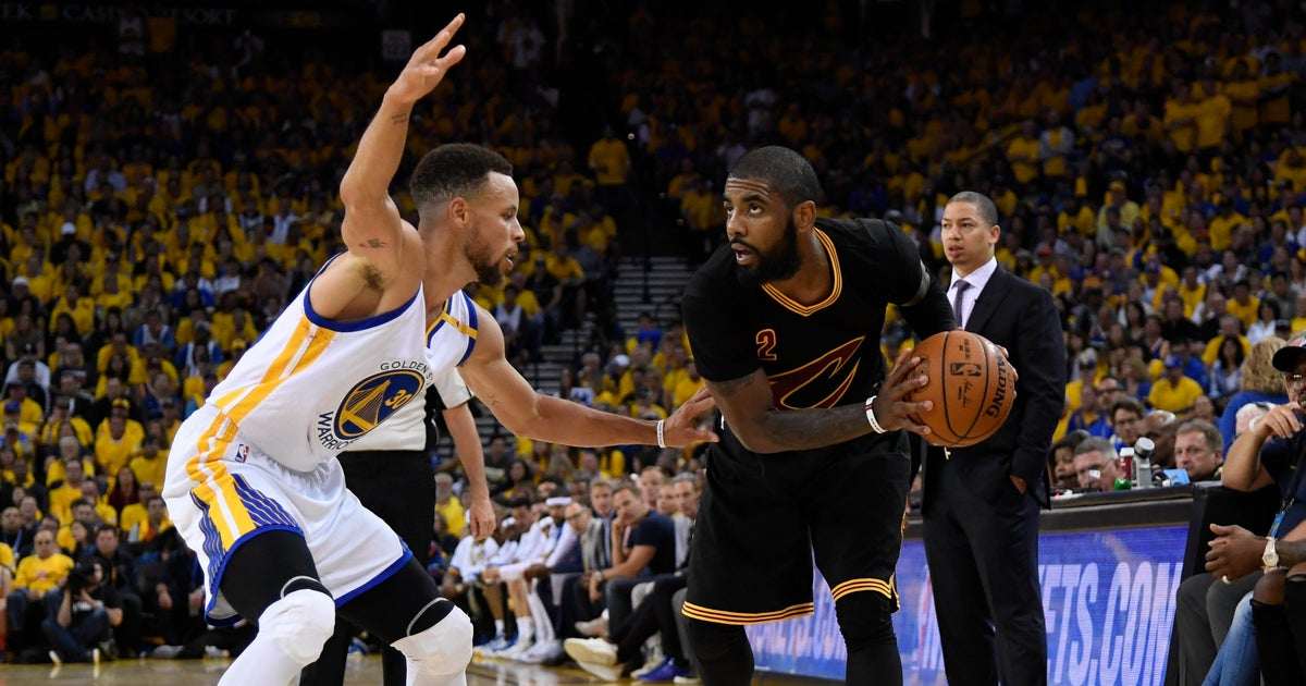 2d27ae0a99b 4 massive overreactions to the Warriors  Game 2 NBA Finals win over the  Cavaliers