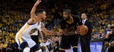 4 massive overreactions to the Warriors' Game 2 NBA Finals win over the Cavaliers