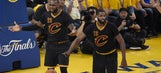 3 things you missed from the Warriors' Game 2 demolition of the Cavaliers