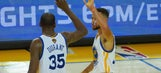 Why a Warriors sweep of the Cavaliers would be good for the NBA