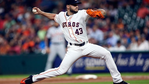 Lance McCullers
