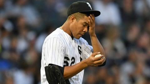Jose Quintana, SP, White Sox