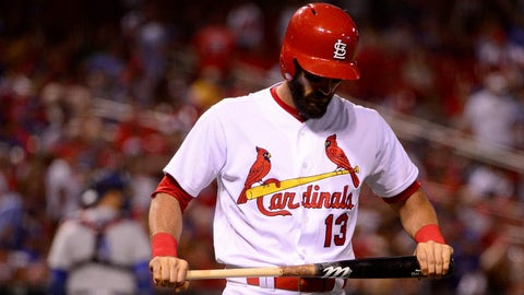 Matt Carpenter, 1B, Cardinals