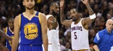 3 things you missed from the Warriors' epic Game 3 win over the Cavaliers
