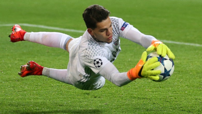 Grading Ederson's transfer to Manchester City from Benfica