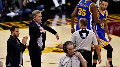 This was the worst-officiated game in NBA history