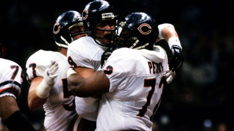 1985 Chicago Bears (3-0)